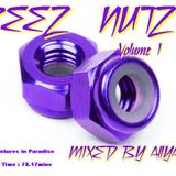 PEEZ NUTZ : Volume I : Inspired by Prince : Mixed by AllyAl