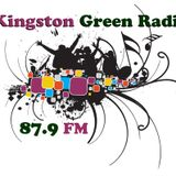 Jos Colover Interview on Kingston Green Radio