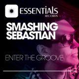 Smashing Sebastian  3D mix february 2012