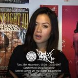Catch Wreck Show w/ CWD, OB The Author & Stephelles - 28th November 2017