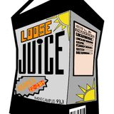Loose Juice Vol 9  100% SKEPTA