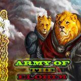 LIGHTWARRIOR - ARMY OF THE ELOHIM
