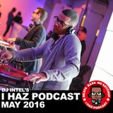 I Haz Podcast May 2016