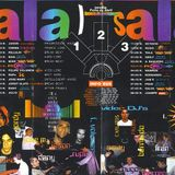DJ Salva - Supreme Sesion 1999 (Palacio de Congresos - The prodigy)