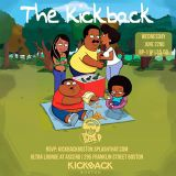 KickBack Boston - People's Choice Vol. 4