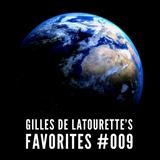 Gilles de LaTourette's favorites Vol 009