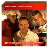 master blaster - live at_riu palace mallorca sat 07-03-2009