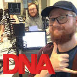 The DNA Show S2 #8 // No u
