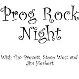 Prog Rock on Something Different with Tim Prevett on RedShift Radio 31st May 2012
