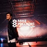 Mike Williams On Track #010