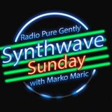 Radio Pure Gently - Synthwave Sunday With SWAGBOT - 06 - 07 - 2014 - Week 20