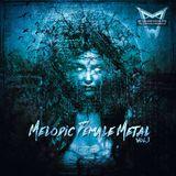 VA - 2016 - Melodic Female Metal VOL.3