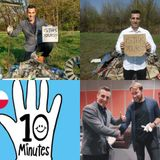 Show 232: Let's clean Poznan and the planet!