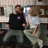 A Love Supreme w/ Astrid Engberg & Anthon Stacks // 26.05.19