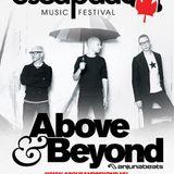 Escapade Music Festival Mix