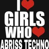 Dj Liquid XTC - I love girls who loves Abriss Techno (November Edition)