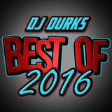 Best Hip Hop of 2016