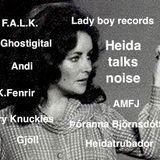 heida talks noise