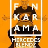 Mercedes Blendz - Funkarama Vol.3