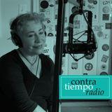 Contratiempo Radio • 04-07-2019 • Radio en Español • Poesía en Abril: Juana Goergen & Moria Pujols