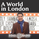 A World In London 276 - New Global Music
