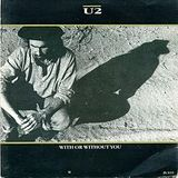 POVESTE CU CÂNTEC > U2 / With or Without You (1987)