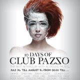 Live at 10 Days of Pazzo lokeren (01/08/15)