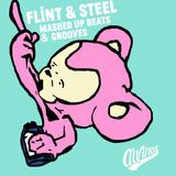 Flint & Steel's mashed up beats and grooves