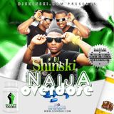 Naija Overdose Mix Vol 1