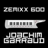 ZEMIXX 600, HAPPY BIRTHDAY ZEMIXX