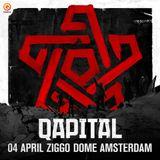 Deetox @ Qapital 2015
