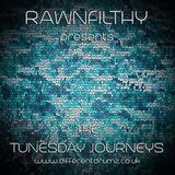 Tunesday Journeys #30 (Xtra) [08-08-16]