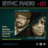 Sync Radio EP 111