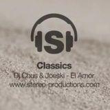 DJ Chus & Joeski - El Amor ( ArtistDj Jazz Connection Remix 2013 )