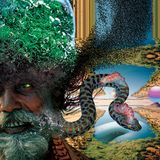A Monstrous Psychedelic Bubble Exploding in Your Mind vol.5 by THE AMORPHOUS ANDROGYNOUS