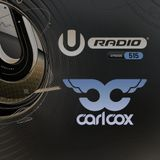 UMF Radio 515 - Carl Cox