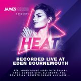 HEAT recorded live at Eden Bournemouth 31st August 2019 - Feel good House vibes!