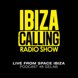 Gelab Live Set at Ibiza Calling - August 2014