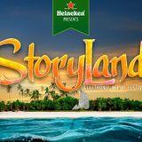 Storyland-Set (SELEKTOR) 2015