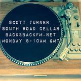 South Road Cellar w/ Scott Turner (31/07/17)