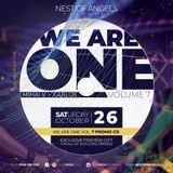 N.O.A - We Are One Vol.7 By Carlos & Mihai V