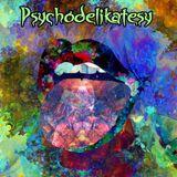 Psychodelikatesy #59 - MUSIC MIX