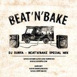 Dj Surfa - Beat'N'Bake Special Mix