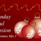 Sunday Soul Session: Christmas Mix 1