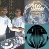 SOT - Karelino & Tahmme Recorded Live at Sunday Anyway 10