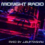J.J.Burtenshaw - Midnight Radio