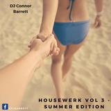 Housewerk Vol 3 - Summer Edition