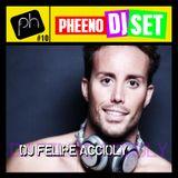 Pheeno DJ Set 10 (03.10.12) - DJ Felipe Accioly
