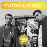Circus Maximus Podcast 017 - Unfixed & Broken