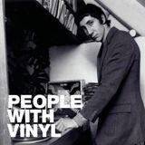 People With Vinyl #25 Feat. L.O.O.S. - Ness Radio